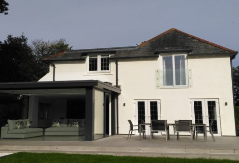 Architectural Services – Domestic Dwelling – Hamble, Hampshire